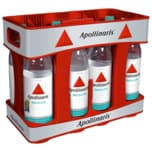 Apollinaris Mineralwasser Medium 10x1l