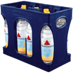 Apollinaris Mineralwasser Lemon 10x1l