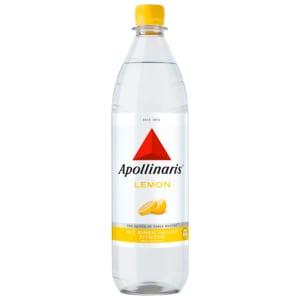 Apollinaris Lemon 1l