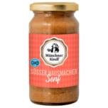 Münchner Kindl Bio Hausmacher Senf süß 200g