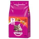 Whiskas 1+ Jahre mit Rind 1,9kg