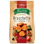 Maretti Bruschette Bites Tomato, Olives & Oregano 150g