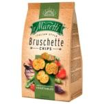 Maretti Bruschette Chips mit Mediterranean Vegetables 150g