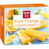 REWE Beste Wahl Fresh Orange 6x60ml