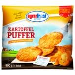 Agrarfrost Kartoffelpuffer 900g