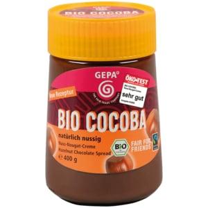 Gepa Bio-Cocoba Nuss-Nougat 400g