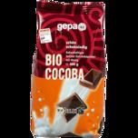 Gepa Bio & Fair Cocoba Frühstückskakao mit Honig 400g