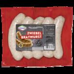 Steinhaus Bergische Zwiebelbratwurst 500g