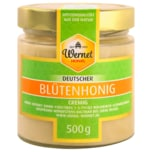 Honig Wernet Deutscher Blütenhonig 500g