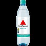 Apollinaris Mineralwasser Medium 1l