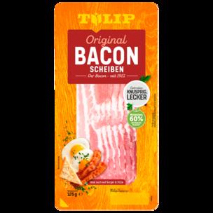 Tulip Bacon 125g