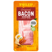 Tulip Bacon 125g