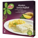 Du Darfst Alaska Seelachsfilet 375g