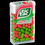 Tic Tac Apple Mix 49g, 100 Stück