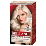 Schwarzkopf Brillance Pure Diamond Blonds L12 ultra platinum 165ml