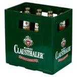 Clausthaler Radler alkoholfrei 11x0,5l