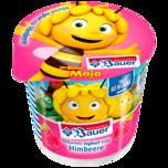 Bauer Kinderjoghurt Himbeere 125g