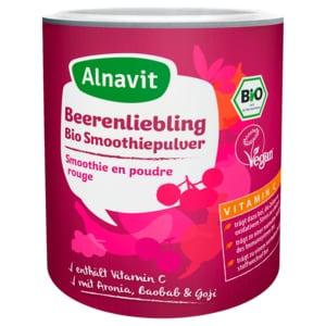 Alnavit Beerenliebling Smoothie Pulver 145g