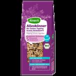Alnavit Alleskönner Bio-Saaten-Topping Aronia-Heidelbeere 150g