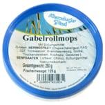 Wermsdorfer Fisch Gabelrollmops 125g
