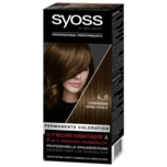 Syoss Permanente Coloration 4-8 Schokobraun 1 Stück