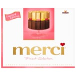 Merci Limited Edition 250g