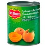 Del Monte Aprikosen Halbe Frucht 480g