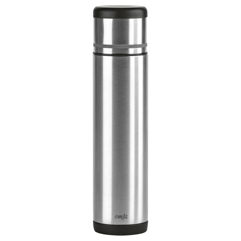 Emsa Isolierflasche Mobility anthrazit 0,7l
