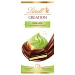 Lindt Creation Schokolade Pistazie 148g