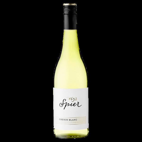 Spier Winery Weißwein Chenin Blanc Signature trocken 0,75l