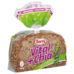 Harry Vital & Chia Brot 400g