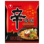 Nongshim Instant Nudelsuppe Spicy 120g