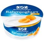 Weihenstephan Rahmjoghurt Marille 150g