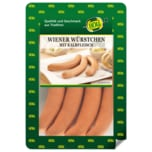 Höll Wiener Würstchen mit Kalbfleisch