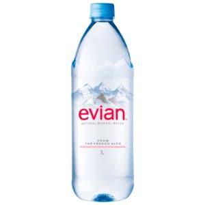 Evian Premium 1l
