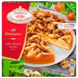 Coppenrath Wiese Alt Bohmischer Kuchen Apfel Walnuss 1 1kg Bei