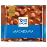Ritter Sport Nuss-Klasse Macadamia 100g