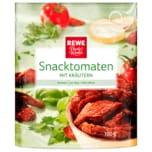 REWE Beste Wahl Snacktomaten mit Kräutern 100g