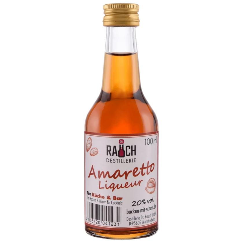 Dr. Rauch Amaretto Liqueur 100ml