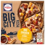 Original Wagner Big City Pizza Sydney BBQ Chicken 425g