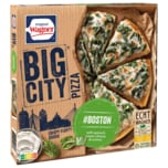 Original Wagner Big City Pizza Boston Spinat Vegetarisch 430g