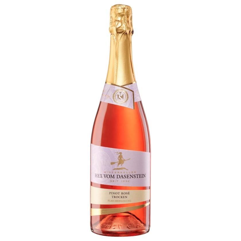 Hex vom Dasenstein Pinot Rosé trocken 0,75l