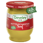 Develey Senf mittelscharf 250ml