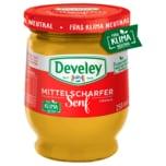 Develey Senf mittelscharf 250ml