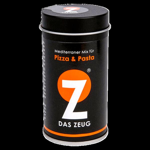 Das Zeug für Pizza & Pasta 29g
