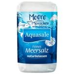 Aquasale Meersalz fein 500g