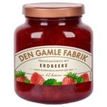 Den Gamle Fabrik Fruchtaufstrich Erdbeere 380g