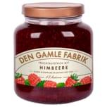 Den Gamle Fabrik Himbeere Dänischer Fruchtaufstrich 380g