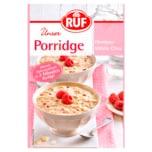 Ruf Porridge Himbeer & White Choc 65g