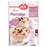 Ruf Porridge Blueberry Joghurt 65g